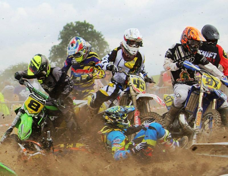 Motocross Wéris - 26 juillet 2015 ... - Page 3 265