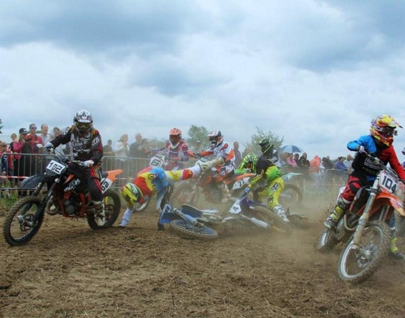 Motocross Wéris - 26 juillet 2015 ... - Page 8 284