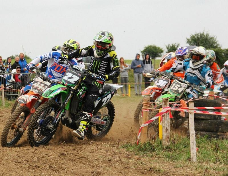 Motocross Wéris - 26 juillet 2015 ... - Page 8 288