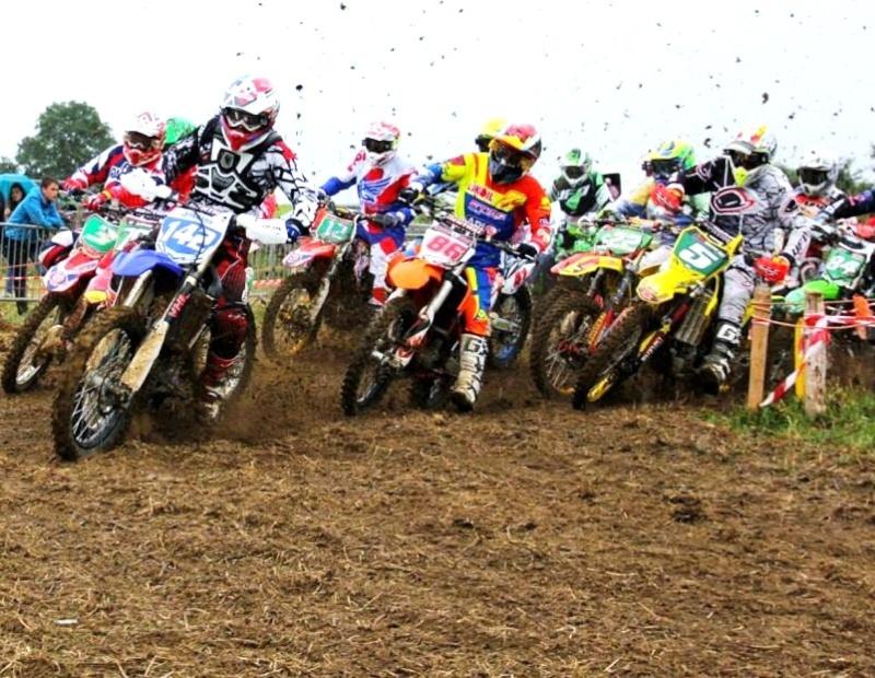 Motocross Wéris - 26 juillet 2015 ... - Page 9 292