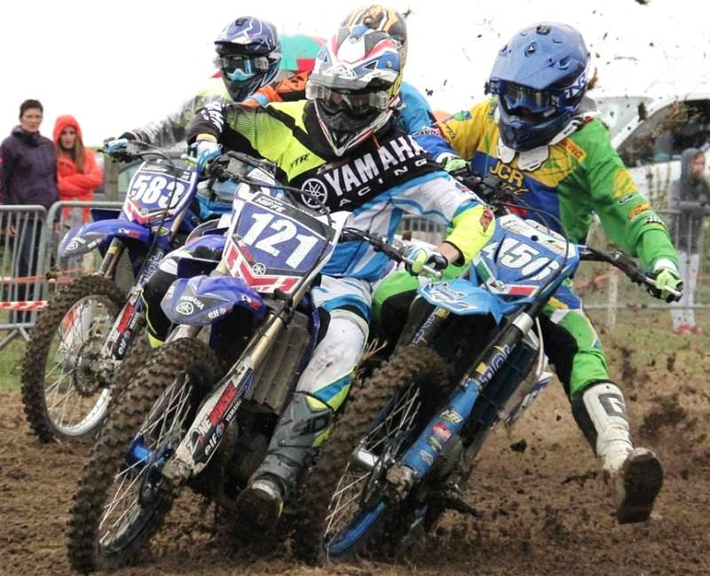 Motocross Wéris - 26 juillet 2015 ... - Page 9 293