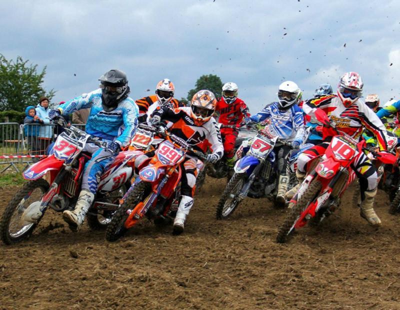 Motocross Wéris - 26 juillet 2015 ... - Page 9 296