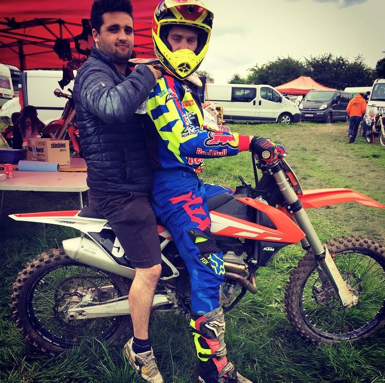 Motocross Wéris - 26 juillet 2015 ... 330