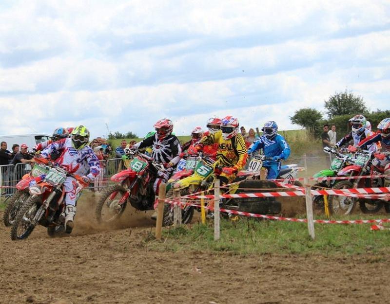 Motocross Wéris - 26 juillet 2015 ... - Page 3 336