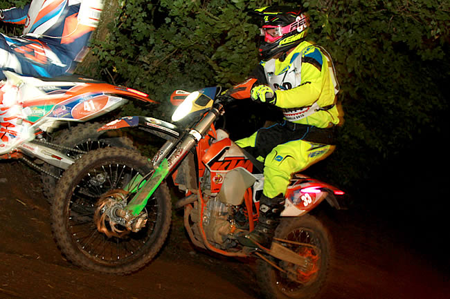 Motocross Warsage - 16 août 2015 ... Chinel10