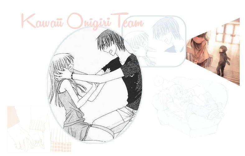 Kawaii Onigiri Team