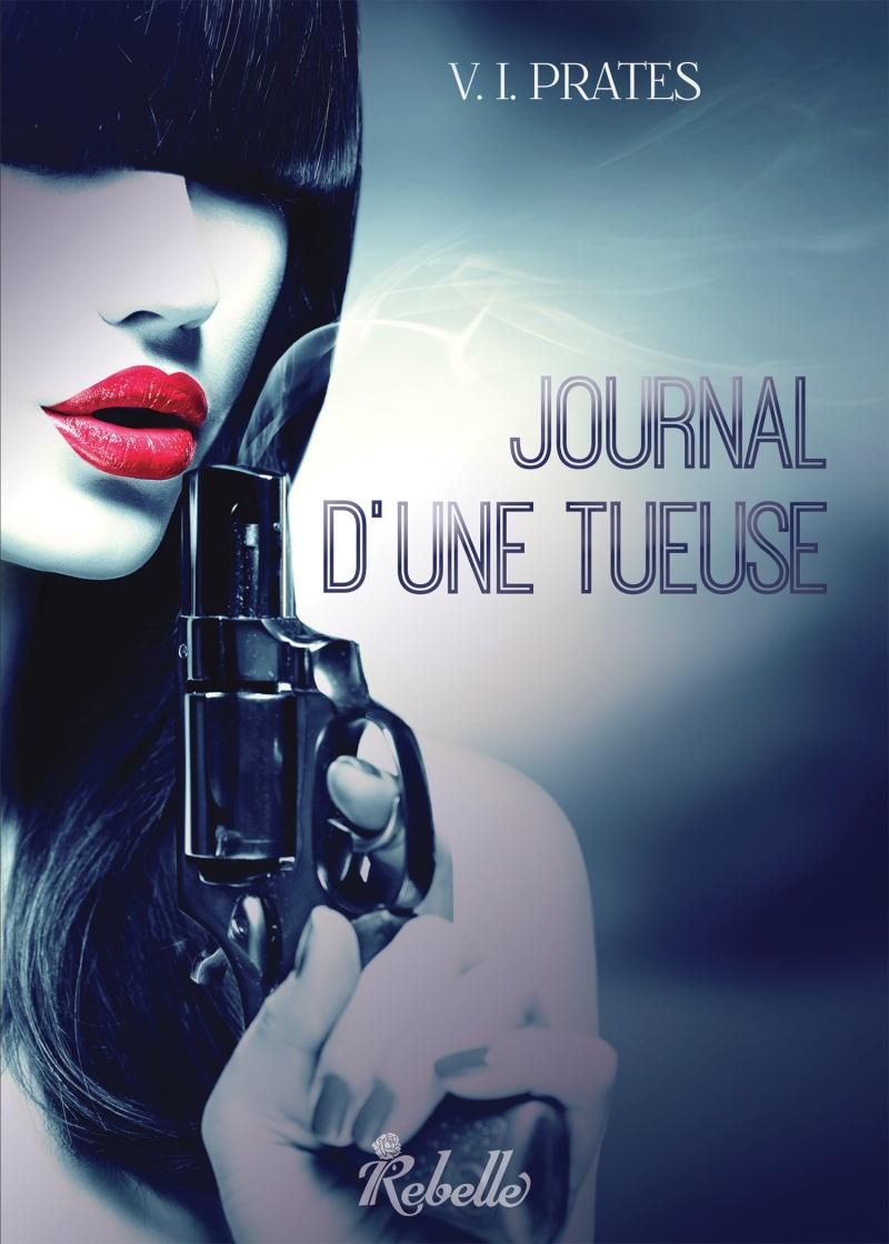 PRATES V.I.  - Journal d'une tueuse 81rig610