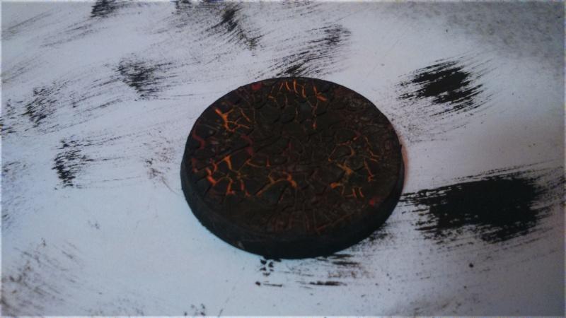 [Tutoriel] Comment faire un socle de lave avec effets craquelés 510