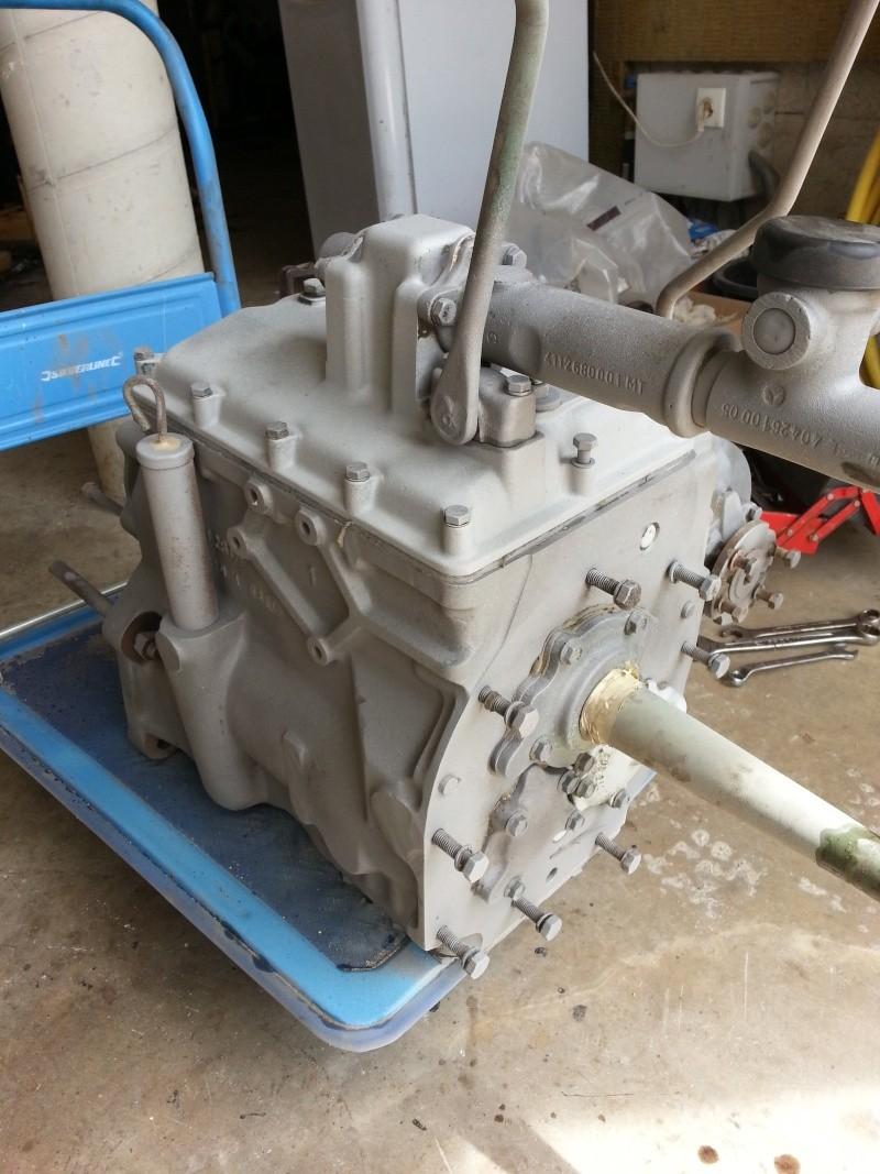 restauration du mog 406 de chenapan52 20150511