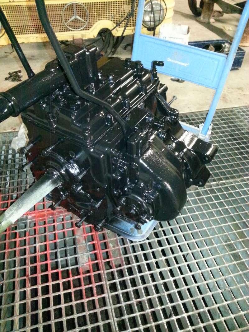 restauration du mog 406 de chenapan52 20150512