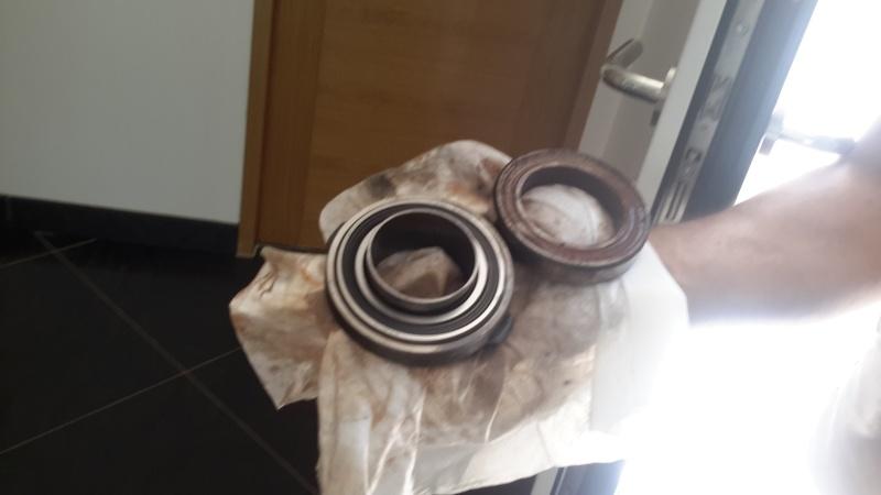 restauration du mog 406 de chenapan52 - Page 3 20150811