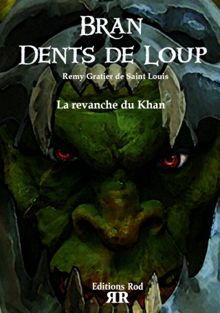 Bran Dents De Loup [Editions Rod] - Page 2 Couver14
