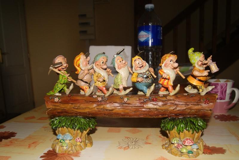 Disney Traditions by Jim Shore - Enesco (depuis 2006) 00210