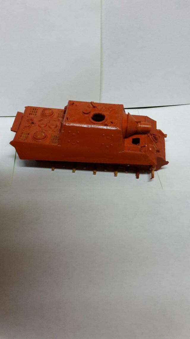 SdkfZ 186 Jagtiger - Italieri 1/72  20150728