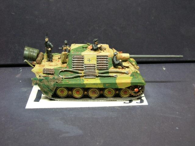 SdkfZ 186 Jagtiger - Italieri 1/72  Dscn3614