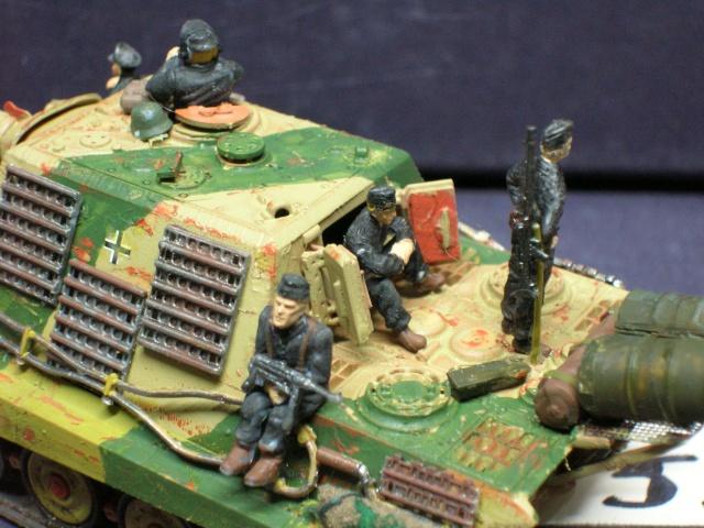 SdkfZ 186 Jagtiger - Italieri 1/72  Dscn3616