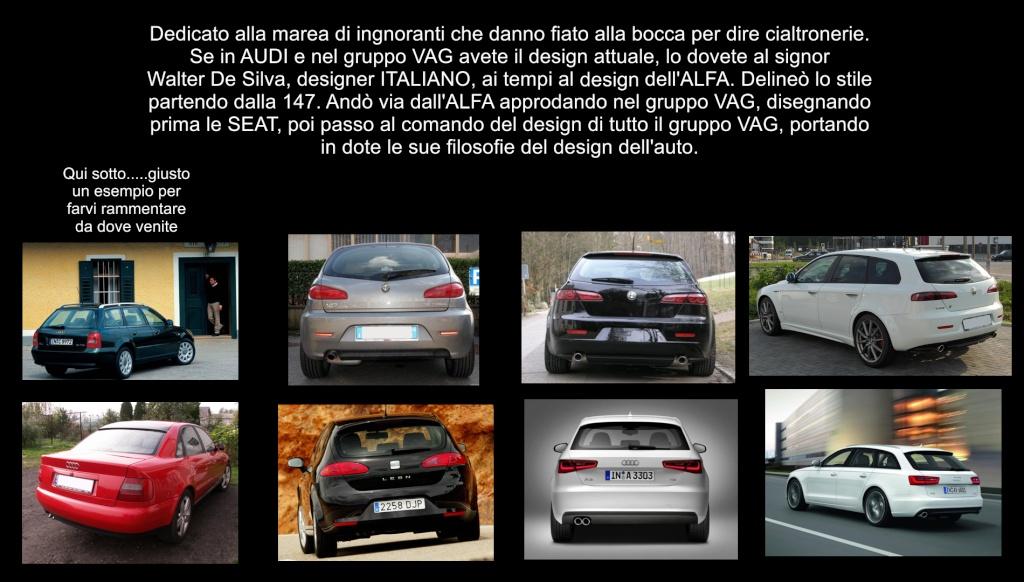 Alfa Romeo Giulia - Pagina 2 Foto10