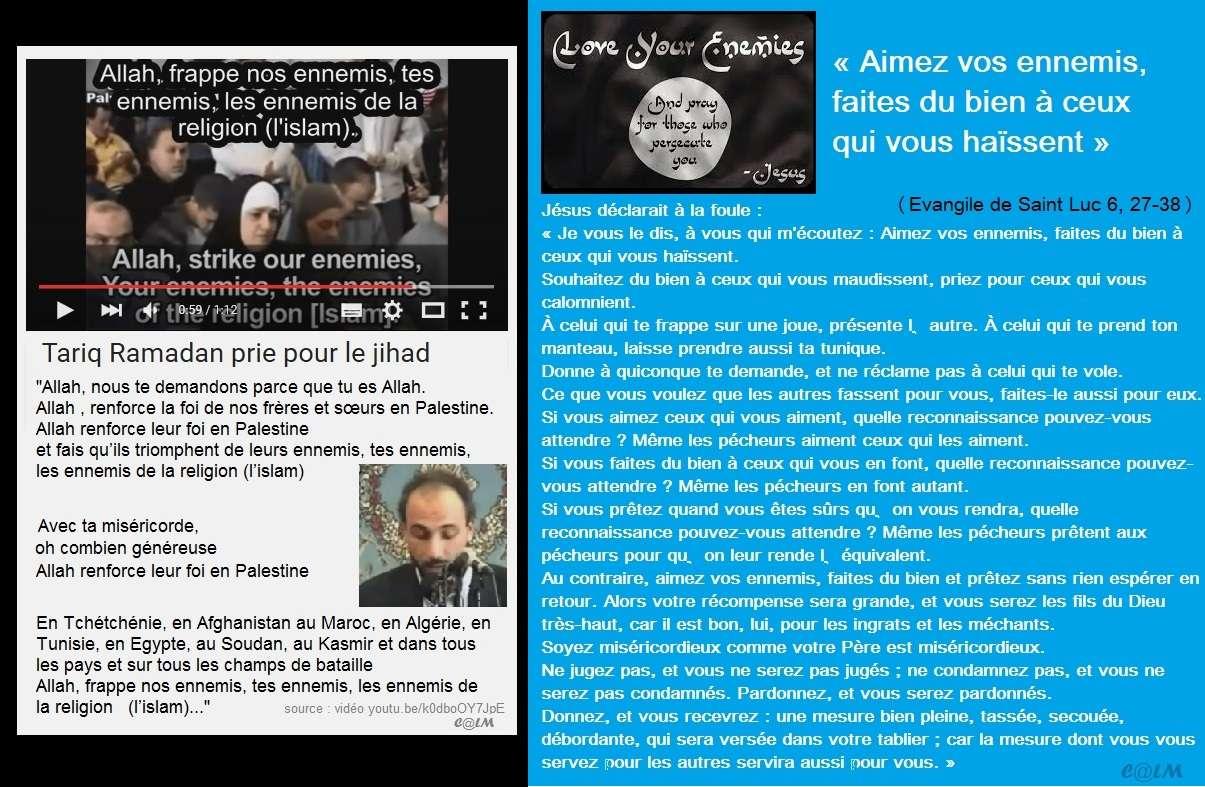 Enquête sur le Coran, bilan inquiétant  Aimez_10