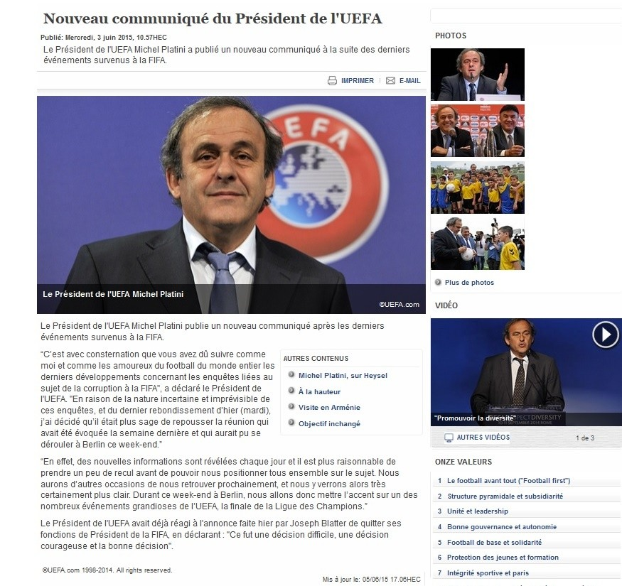 BarçaGate: FIFA Poitiers-Berlin les mensonges de Valls Hollande et Platini Commun10