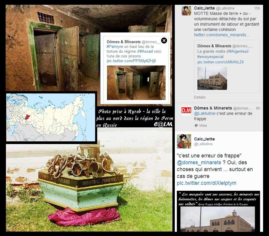 ADHAN Appel à la prière du muezzin dans un village français INTOX ? Pallyw10