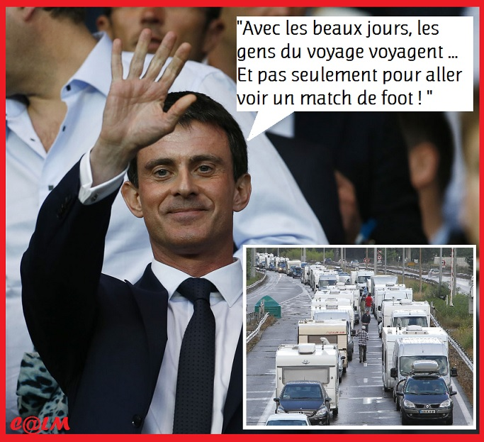BarçaGate: FIFA Poitiers-Berlin les mensonges de Valls Hollande et Platini Valls_11