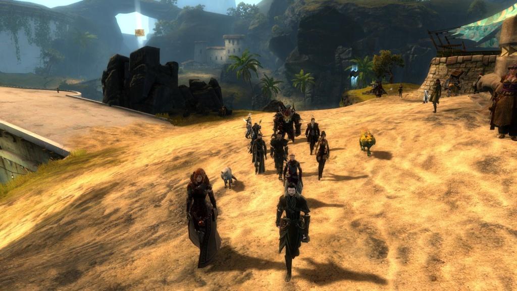 Les Longs Marcheurs en mission Gw03010