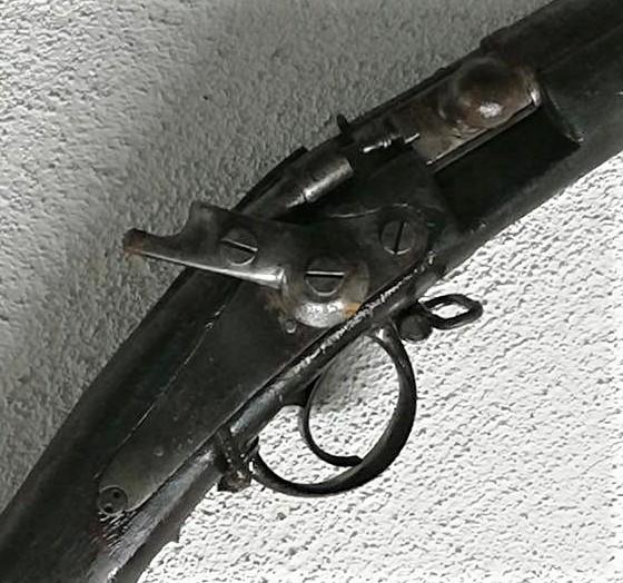 Mle 1842 à chargement par la culasse  Culass10