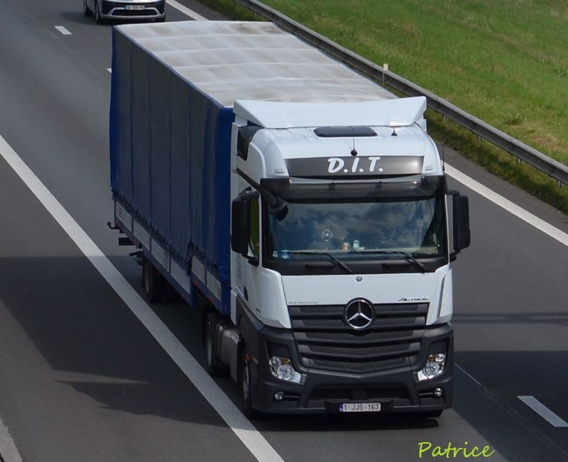 D.I.T (Dimitris International Transport) (Wielsbeke) 194pp12