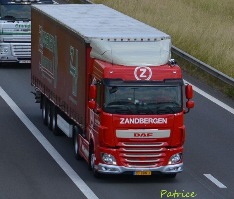 Zandbergen's Transport - Tilburg 197pp11