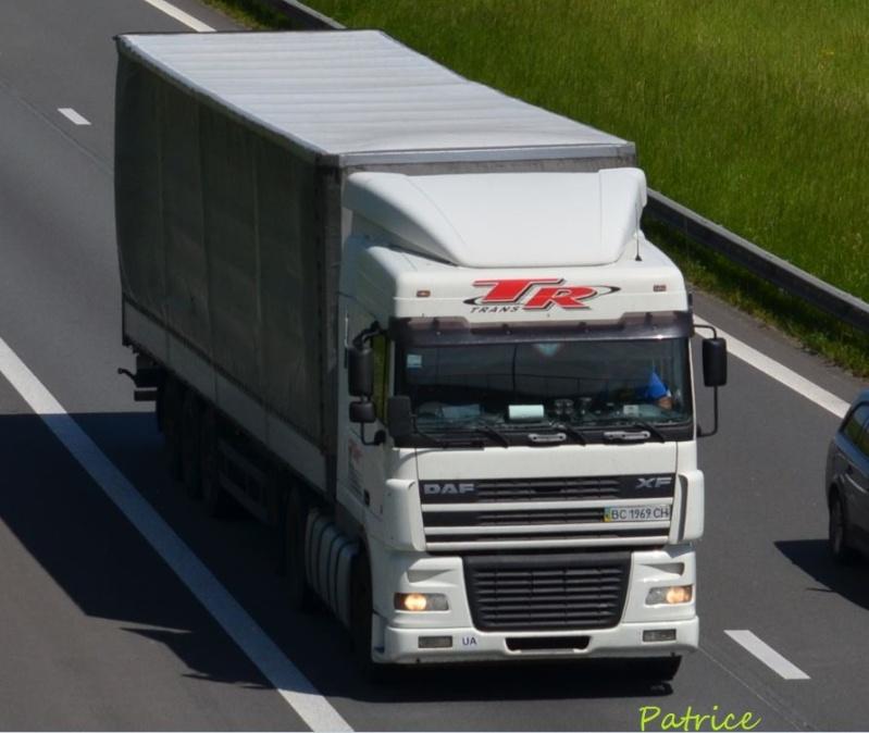TR Trans  (Horodok) 212pp10