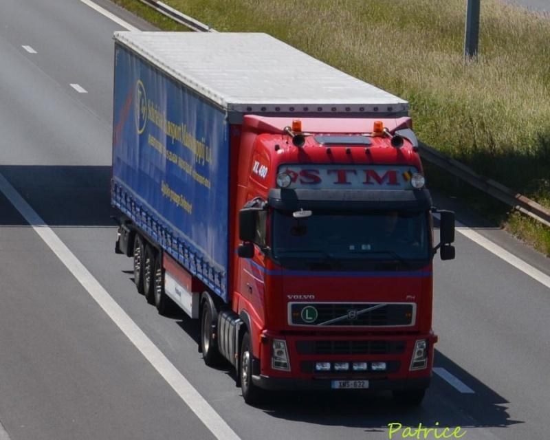 STM  Schriekse Transport Maatschiappij  (Heist op den Berg) 241pp11