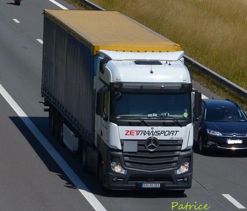 Zet Transport (Nowy Sacz) 252pp12