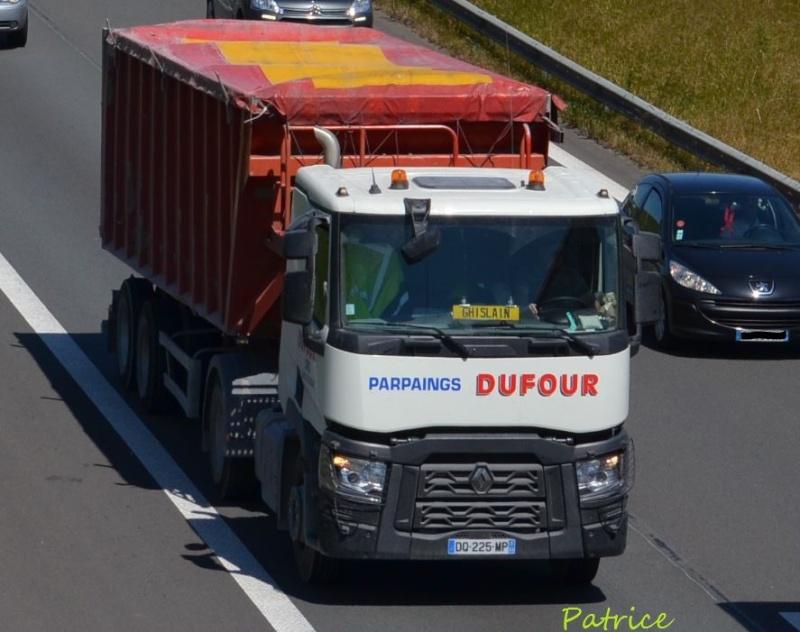 Parpaings Dufour (Ors) (59) 257pp12