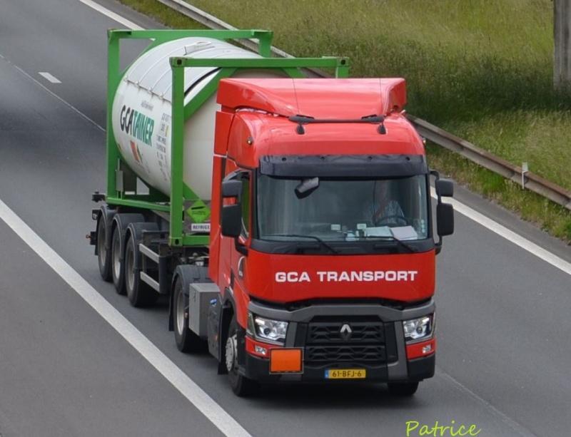 GCA Transport (Groupe Charles André)(Moerdijk) 267pp10