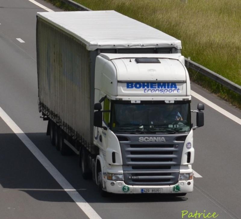 Bohemia Transport  (Topolna) 29pp10