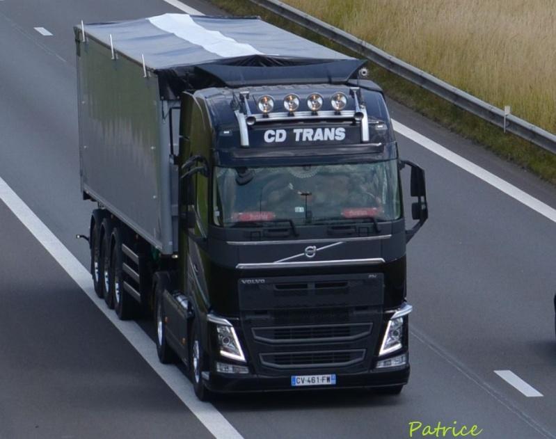 CD Trans  (Estrée Wamin, 62) 2pp11