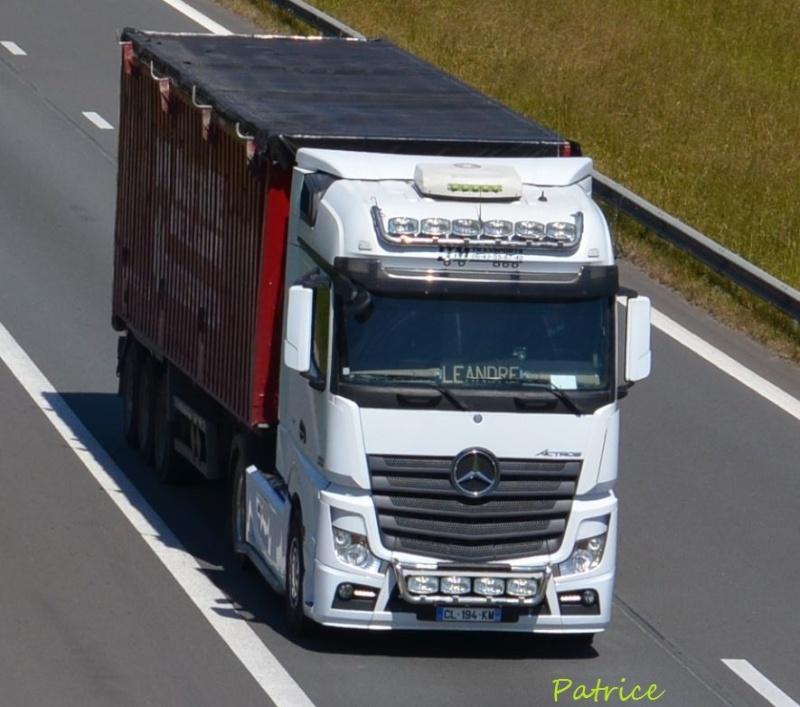 LTM Transports  (Romeries, 59) 350pp11