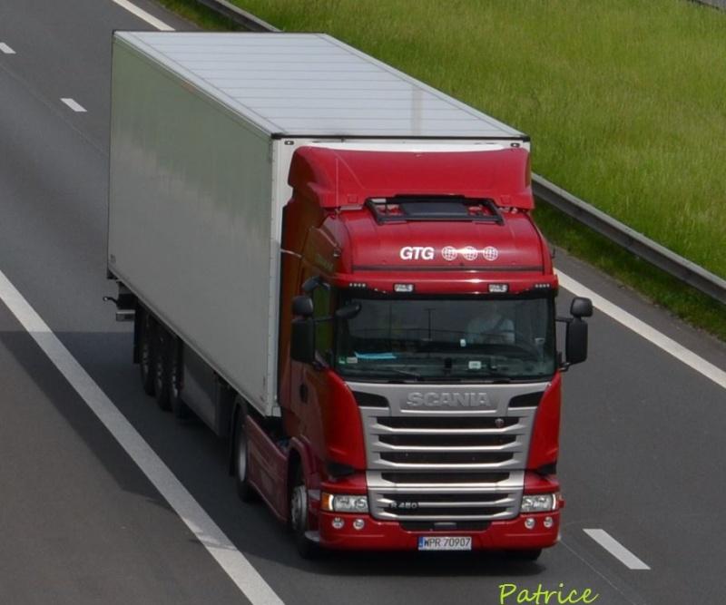 GTG  Globe Trans Group  (Zabierzow) 364pp10