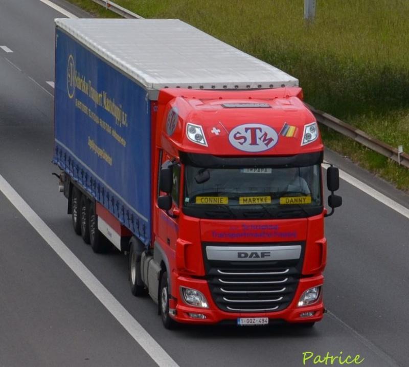 STM  Schriekse Transport Maatschiappij  (Heist op den Berg) 47pp10