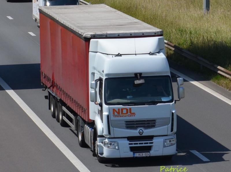 NDL Transport  (Affligem) 4pp10