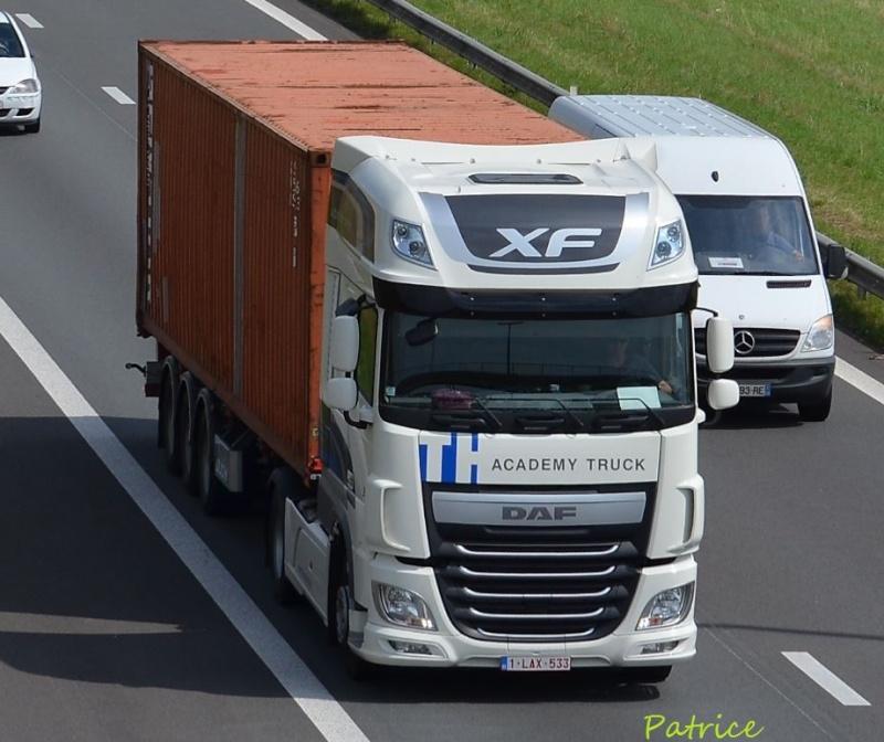 TH academy truck (Hooglede-Gits,  Belgique) 81pp16