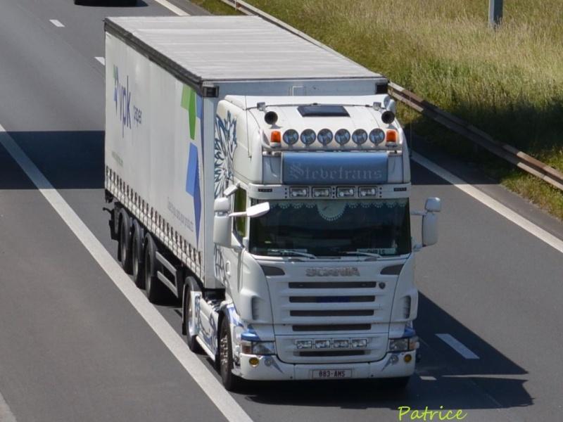 Stevetrans (Buggenhout) 85pp11