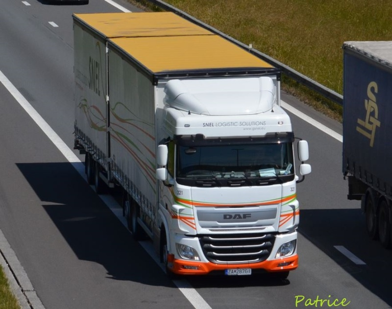 G Snel (Deinze + Ham , Belgique + Weert , Pays Bas) - Page 2 90pp10