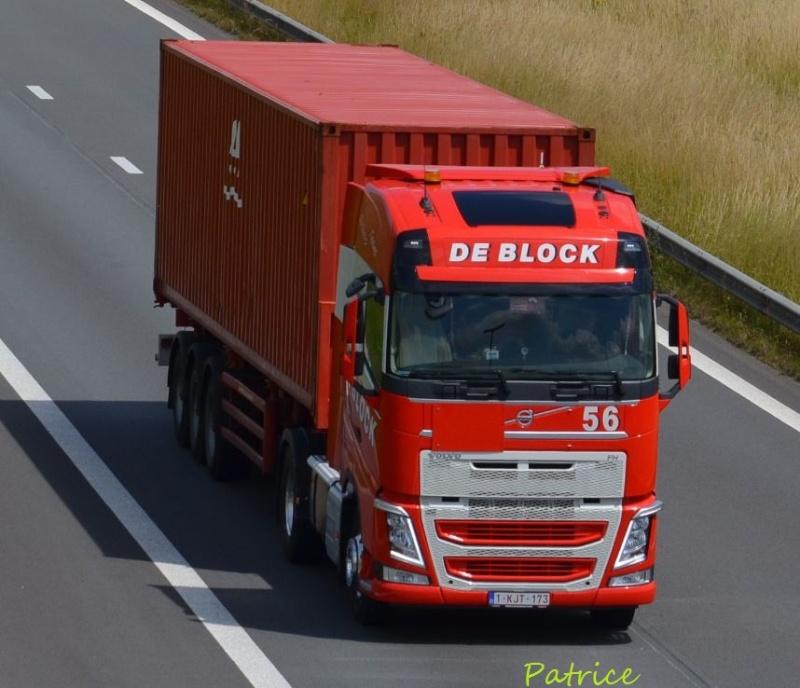 De Block  (Melsele) 94pp11