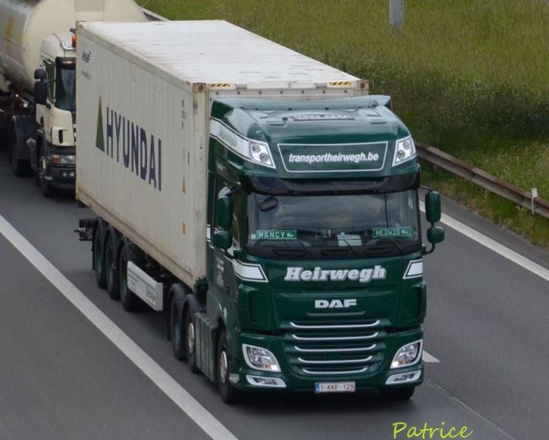 Heirwegh - Claeys Tom (Zele) 99pp11