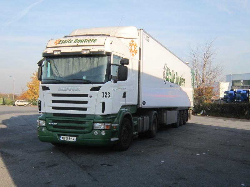 Etoile Routière.(La Fleche, 72) Scania10