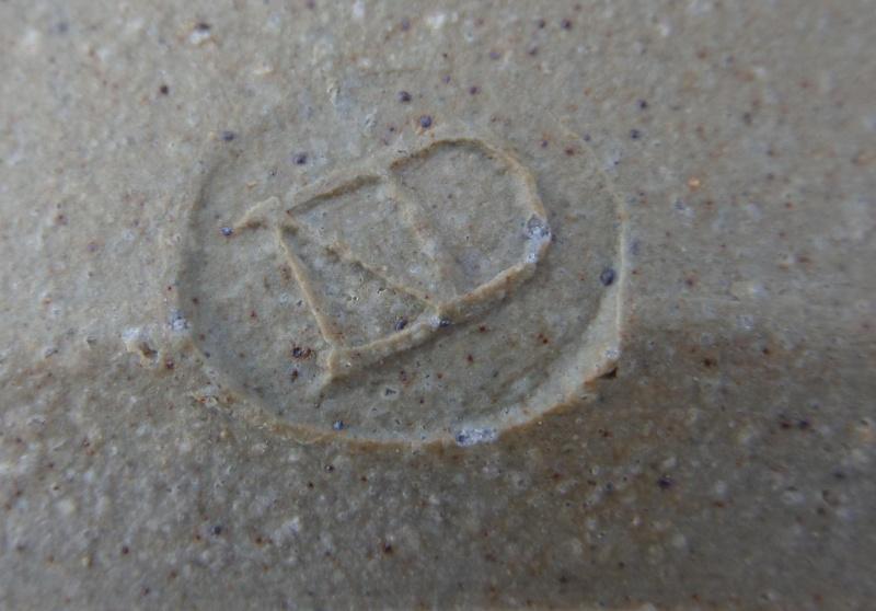 Clevedon Pottery Marksp66