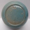 Turquoise Bowl Marksp20