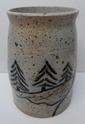 Scottish Scenic Vase ? Marksp92