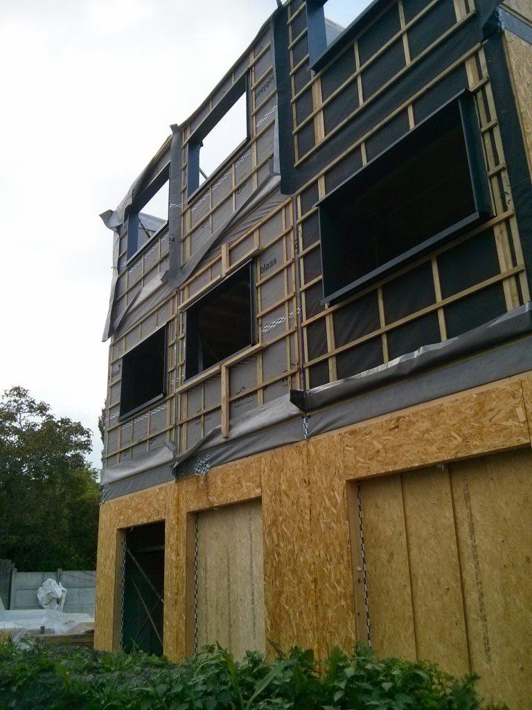 Carottage mur de maison sous garantie décennale Img_2011